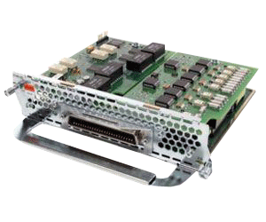 Модуль Cisco EVM-HD-8FXS/DID