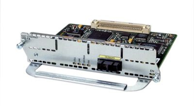 Модуль Cisco NM-1FE-FX