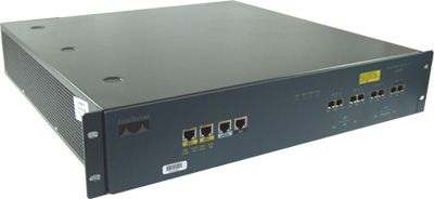Маршрутизатор Cisco SCE2020-4XGBE-MM