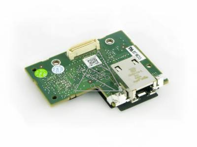 Модуль Dell iDRAC6 Enterprise R410 R510 R610 R710