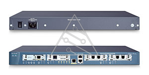 Шлюз Cisco c1760 4-port Analog Bundle