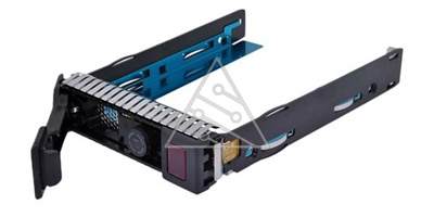 Салазки Drive Tray HP G8 Gen9 3.5""