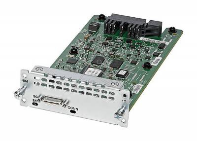 Модуль Cisco NIM-1T