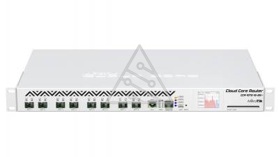 Маршрутизатор Mikrotik Cloud Core Router CCR1072-1G-8S+