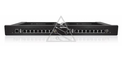 Коммутатор Ubiquiti EdgeSwitch 16XP