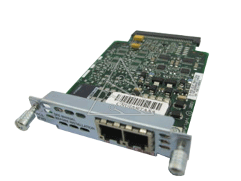 Модуль Cisco VIC2-2FXO