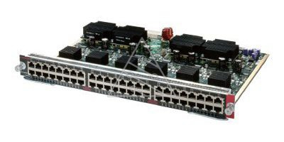 Модуль Cisco Catalyst WS-X4548-GB-RJ45