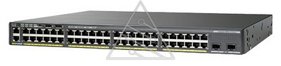 Коммутатор Cisco Catalyst WS-C2960X-48LPD-L